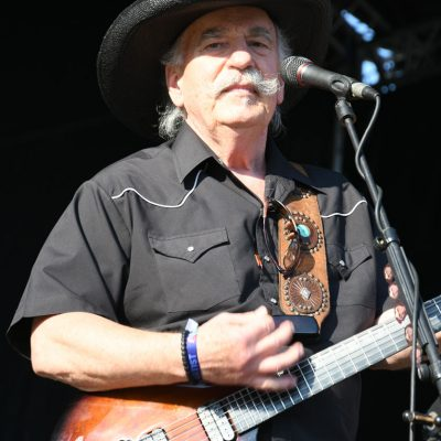 The Bellamy Brothers Yesterdayland