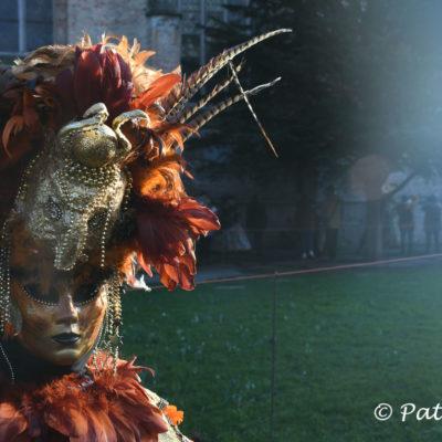 Venetiaans Carnaval Brugge