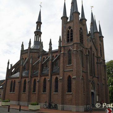 Gaverland (kapel en beeweg)