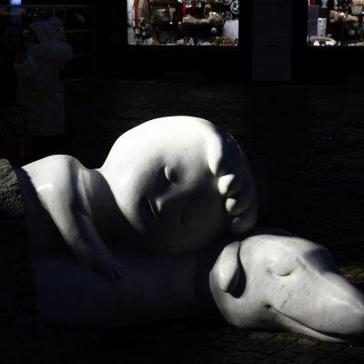 Nello en Patrache Sfeerverlichting Antwerpen