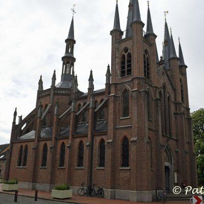 Kerk van Gaverland