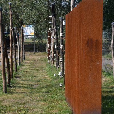 De dodendraad Tweelandenwandelroute De Klinge